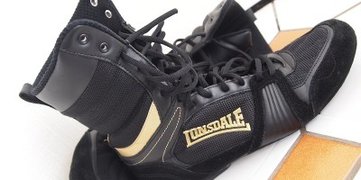Boxing Boots for Boxing Training in High Wycombe