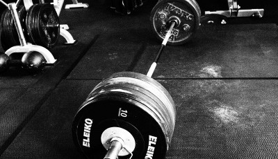 Deadlifting for Strength