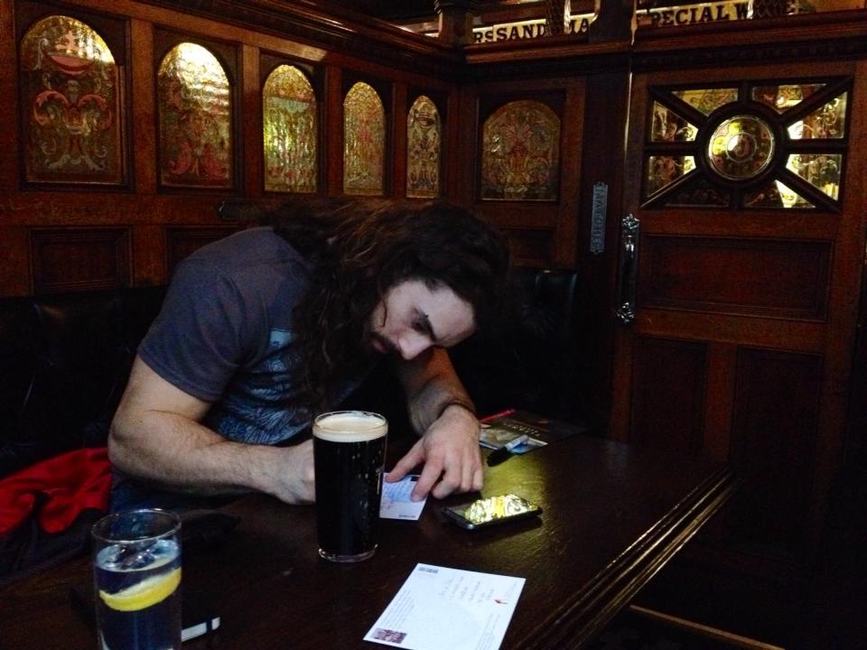Belfast 1