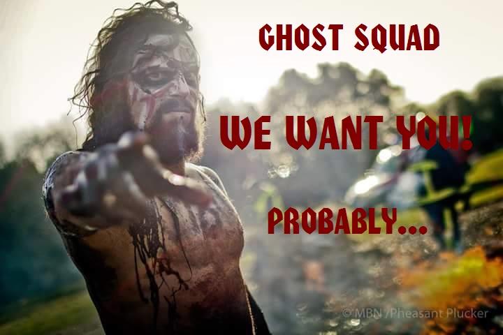 Tough Guy We Want You